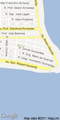 r desp. humberto guimaraes, 830, ponta verde, maceio, al, brasil