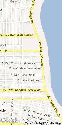 r dr. noel nutels, 437, ponta verde, maceio, al, brasil