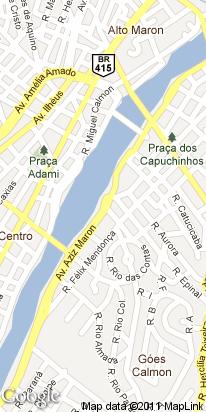 av aziz maron, 1141, centro, itabuna, ba, brasil