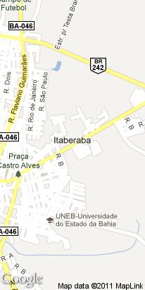 av flaviano guimaraes, 779, centro, itaberaba, ba, brasil