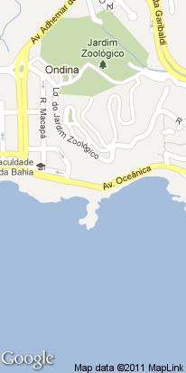 av. oceaniaca, 2294, ondina, salvador, ba, brasil