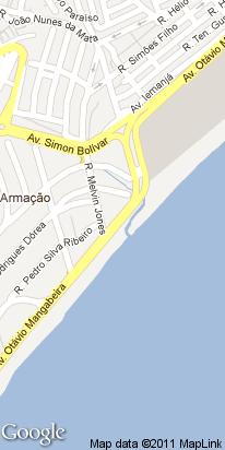 av. otavio mangabeira, 4581, armacao, salvador, ba, brasil
