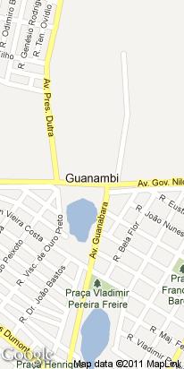 praca jose ferreira, 184, centro, guanambi, ba, brasil