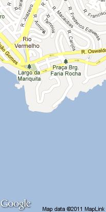 rua fonte do boi, 236, rio vermelho, salvador, ba, brasil