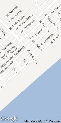 av.beira mar, 3080, beira mar, fortaleza, ce, brasil