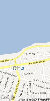 av. beira mar, 3470, meireles, fortaleza, ce, brasil