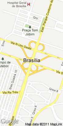 shn quadra 2 bloco e, setor hoteleiro norte, brasilia, df, brasil