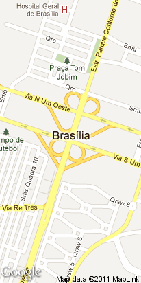 shtn - trecho 1 cj. 1, setor hoteleiro norte, brasilia, df, brasil
