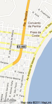 av.champagnat, 213, praia da costa, vila velha, es, brasil