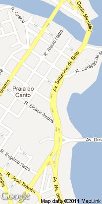 r chapot presvot, 51, praia do canto, vitoria, es, brasil