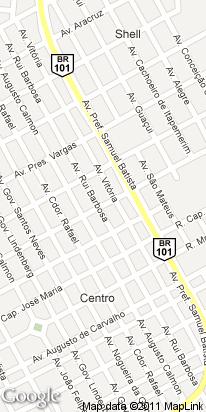 r. rufino de carvalho, 793, centro, linhares, es, brasil