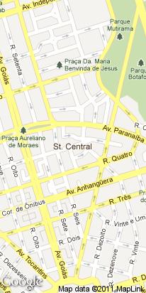 r 20, 936 esquina c araguaia, setor central, goiania, go, brasil