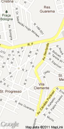 r 5, 1090, setor oeste, goiania, go, brasil