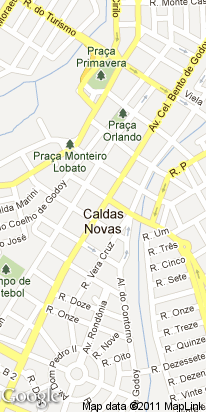 r coronel llidio lopes de moraes,270, pq jd brasil, caldas novas, go, brasil