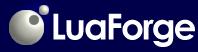luaforge logo
