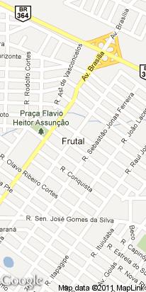 av. euvaldo lodi, 600, estudantil, frutal, mg, brasil