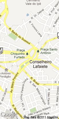 r jose nicolau, 21, centro, conselheiro lafaiete, mg, brasil