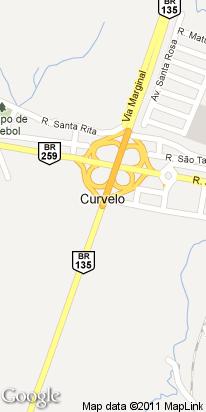 rua br do rio branco, 218, centro, curvelo, mg, brasil