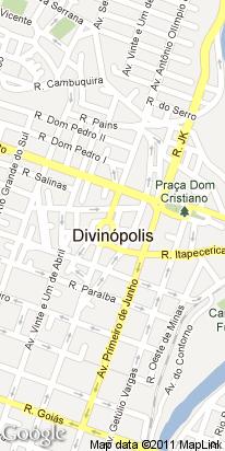 rua pernambuco, 154, centro, divinopolis, mg, brasil