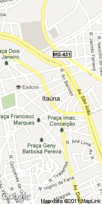 rua silva jardim, 364, centro, itauna, mg, brasil