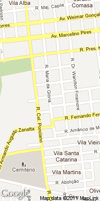 rua maria da gloria, 770, vila industrial, dourados, ms, brasil