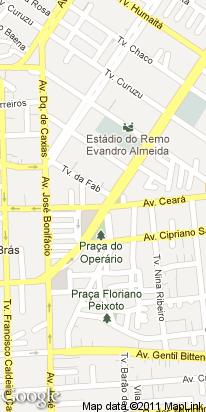 av gov. jose malcher, 2927, nazare, belem, pa, brasil