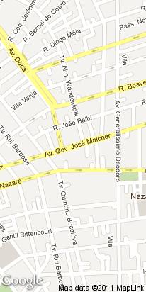 av gov. jose malcher, 485, nazare, belem, pa, brasil