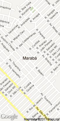 av. marechal rondon, 91, amapa, maraba, pa, brasil