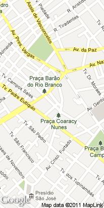 r presidente pernambuco, 116, batista campos, belem, pa, brasil