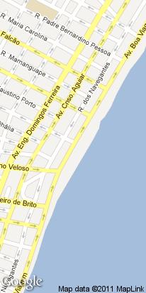 av. boa viagem, 3722, boa viagem, recife, pe, brasil