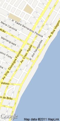 r dos navegantes, 1706, boa viagem, recife, pe, brasil