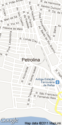 r manuel clementino, 1157, centro, petrolina, pe, brasil