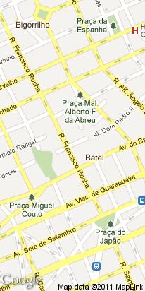 al. dom pedro, 740, centro, curitiba, pr, brasil