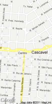av. brasil, 6247, centro, cascavel, pr, brasil