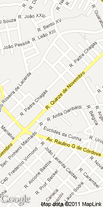 r 15 de novembro, 3340, centro, guarapuava, pr, brasil