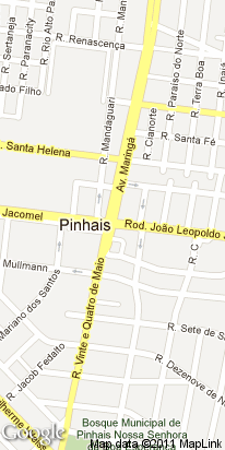 r. camilo de lellis,689, centro, pinhais, pr, brasil