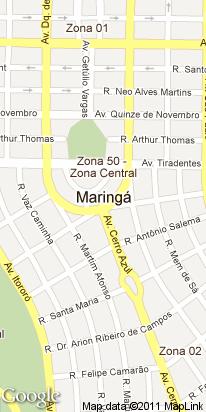 r campos sales, 326, centro, maringa, pr, brasil