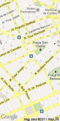r. com. araujo, 99, centro, curitiba, pr, brasil