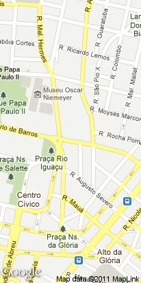 r deputado mario de barros, 1158, centro civico, curitiba, pr, brasil