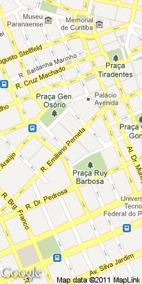 r emiliano perneta, 261, cetro, curitiba, pr, brasil