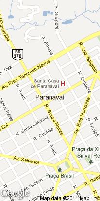 r getulio vargas, 1535, centro, paranavai, pr, brasil