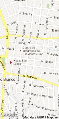 r iguacu, 970, centro, pato branco, pr, brasil