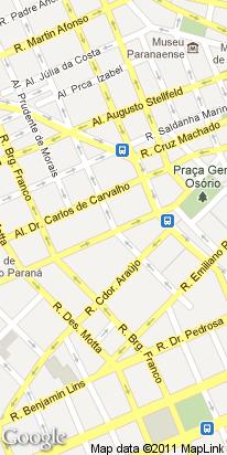 r. visconde de rio branco, 1295, centro, curitiba, pr, brasil