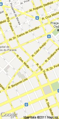 rua comendador araujo,499, batel, curitiba, pr, brasil