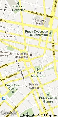 rua xv de novembro, 2050, alto da serra, curitiba, pr, brasil