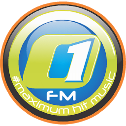 Logotipo REDE ONE FM