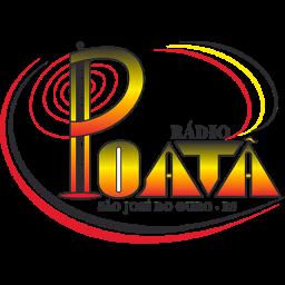 Logotipo RADIO POATA