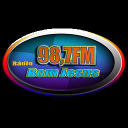 Logotipo 98 FM