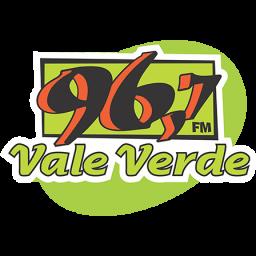 Logotipo FM VALE VERDE
