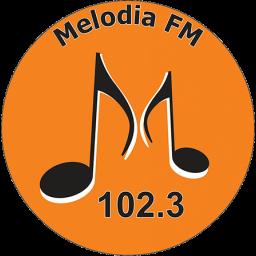 Logotipo RADIO MELODIA FM